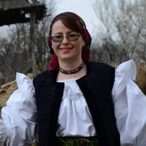 Mirela Barz