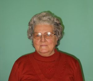 prof. Aurelia Vișovan